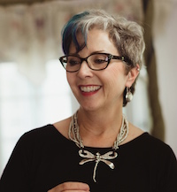 Joanne McDonough